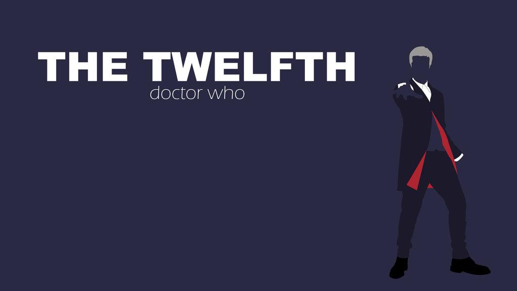 Dr Who Peter Capaldi Wallpaper 1024x576