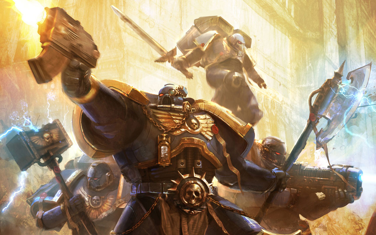 Warhammer 40k Wallpaper Tau wallpaper Warhammer 40k Wallpaper Tau hd 1280x800