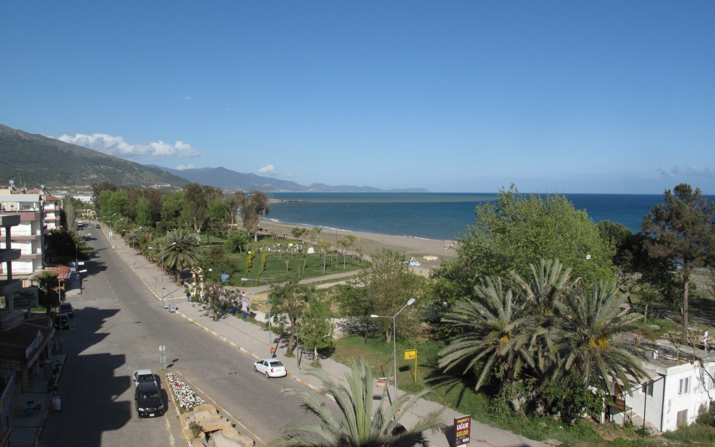 download Spring Holiday In Kusadasi Turkey Wallpapers And 1440x900
