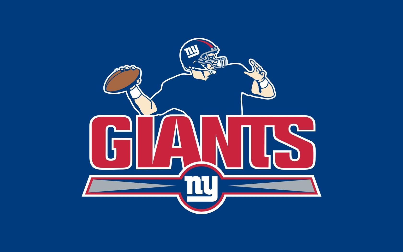 New York Giants Logo Wallpaper - WallpaperSafari