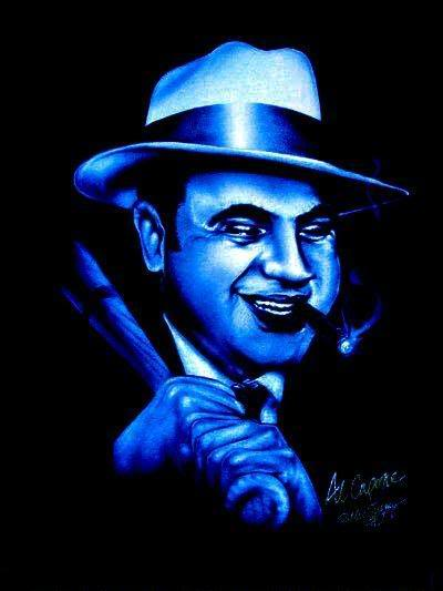 Al Capone Graphics Code   Al Capone Comments & Pictures