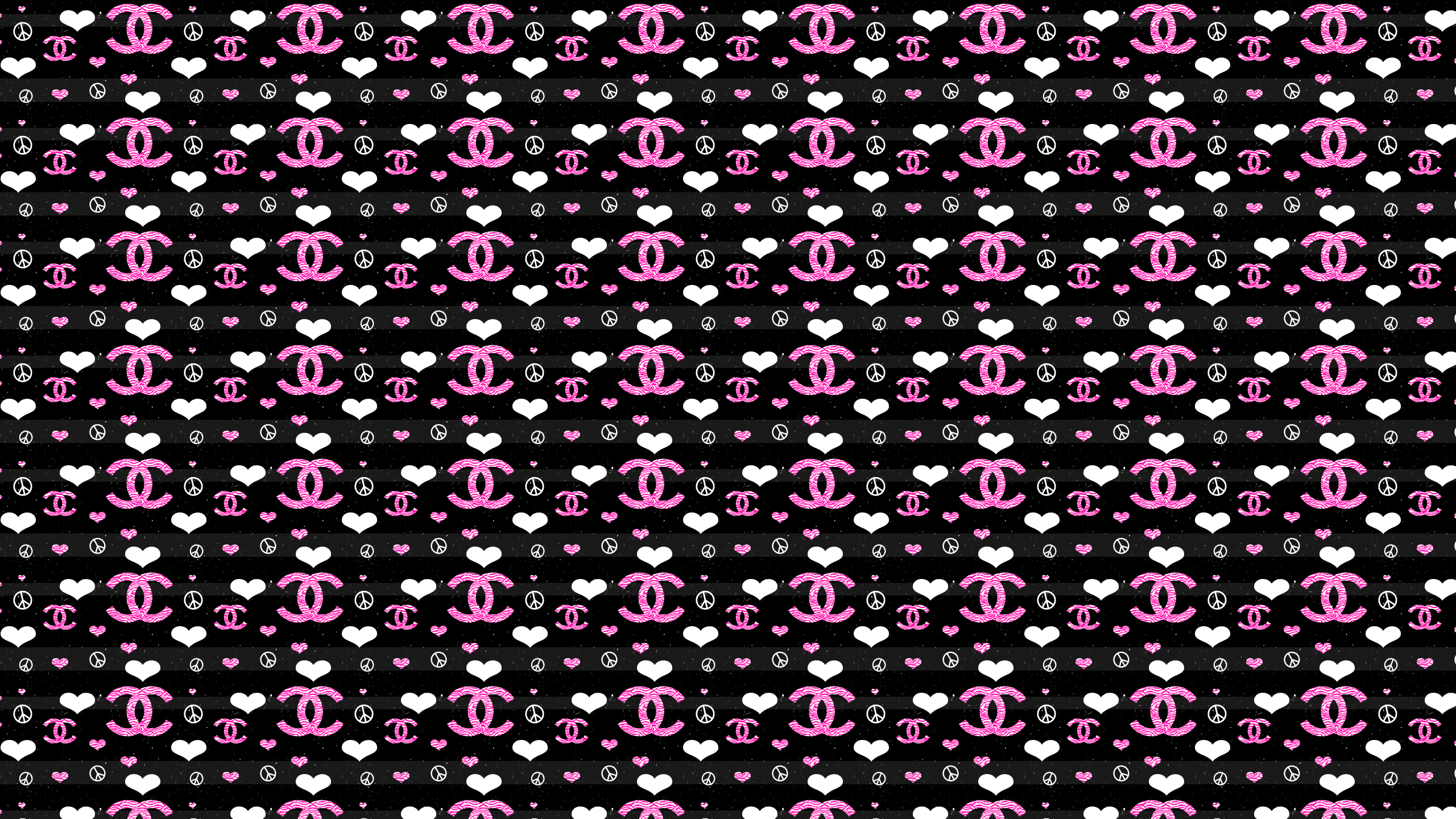 Chanel Desktop Wallpaper 2560x1440