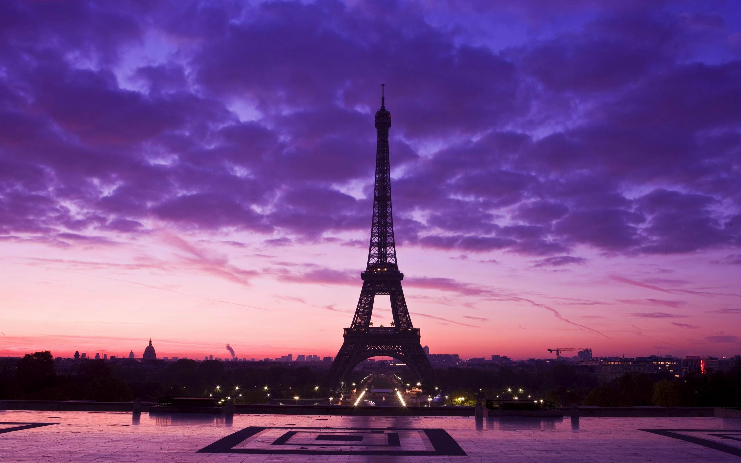 30 Paris Wallpapers The Romance Beneath The City Lights 2560x1600