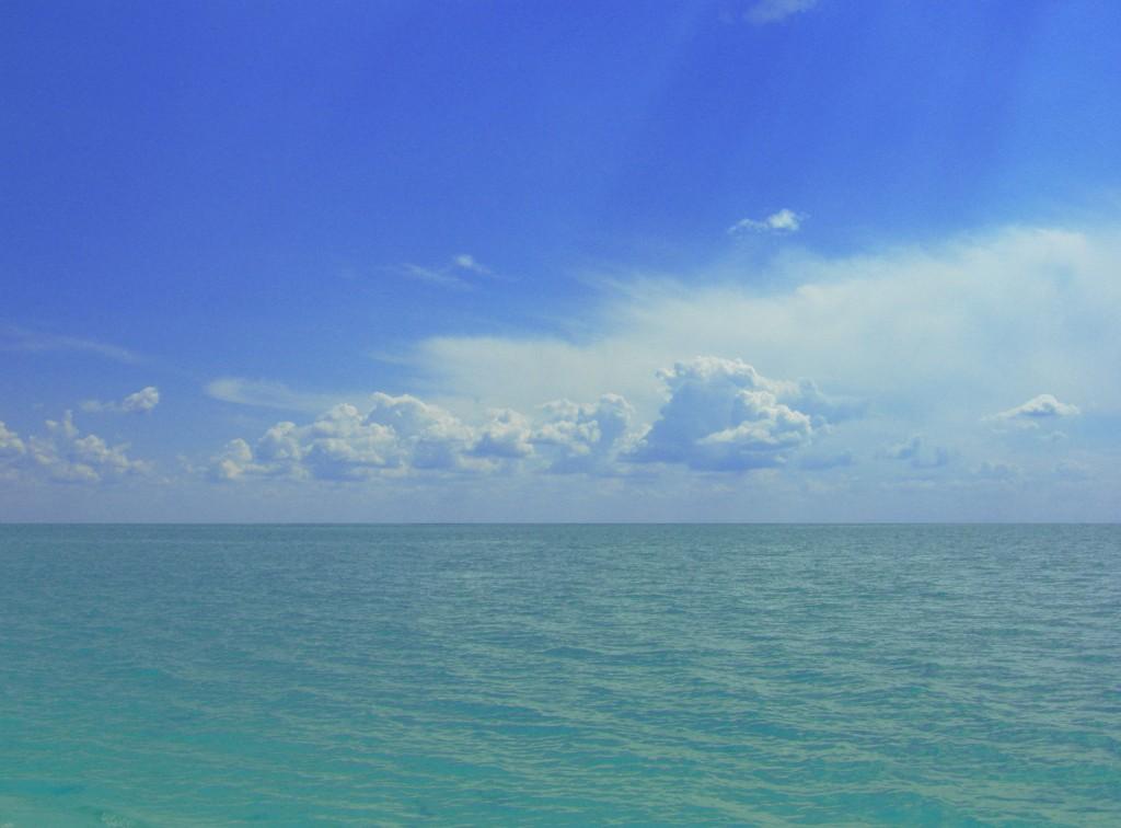 Beautiful Ocean Wallpaper for download Download Beautiful Ocean 1024x756
