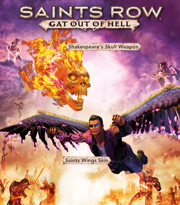 Saints Row Gat Out of Hell   Pre Order EU   PC Download   CDONCOM 616x700