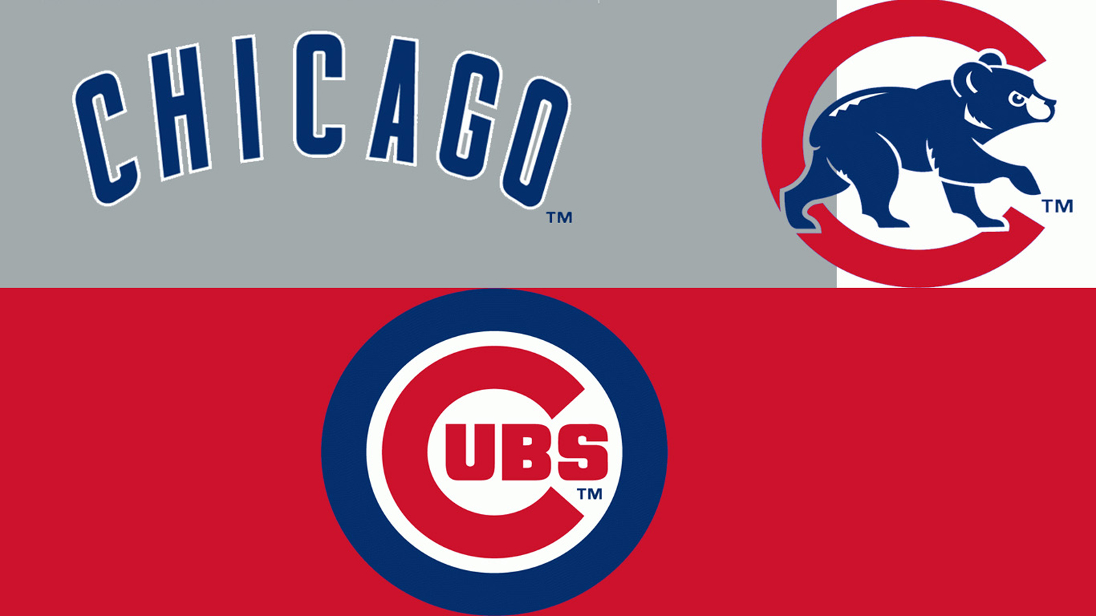 our wallpaper of the month Chicago Cubs Chicago Cubs wallpapers 1600x900
