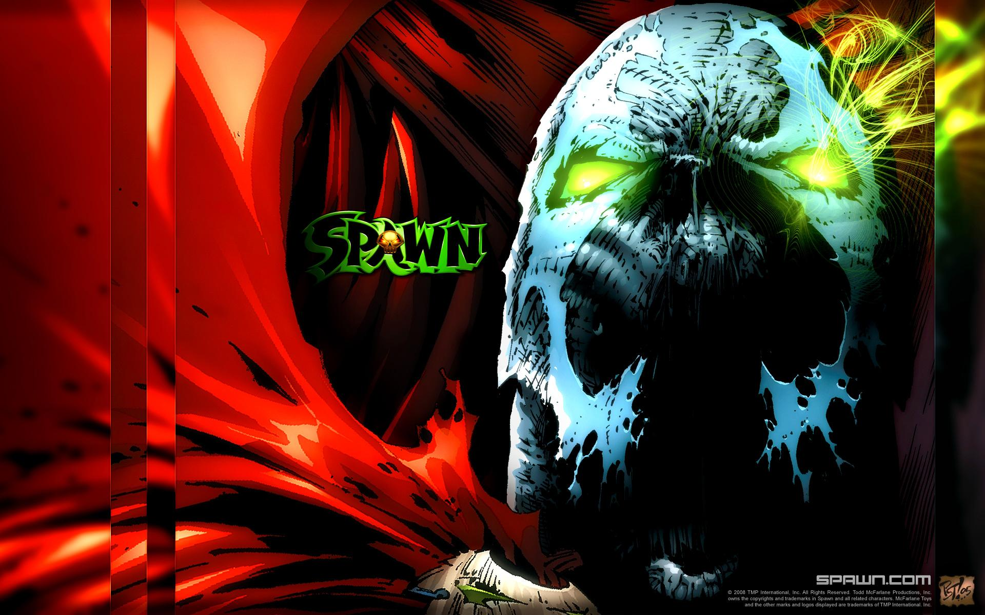 Spawn Wallpaper 1920x1200 Spawn