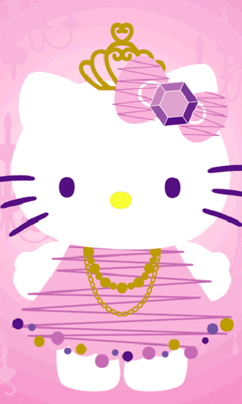 78a76be60 Cute Hello Kitty Live Wallpaper Android Live Wallpaper download 480x800.  View 0. Hello Kitty Liv 1mobilecom 480x800