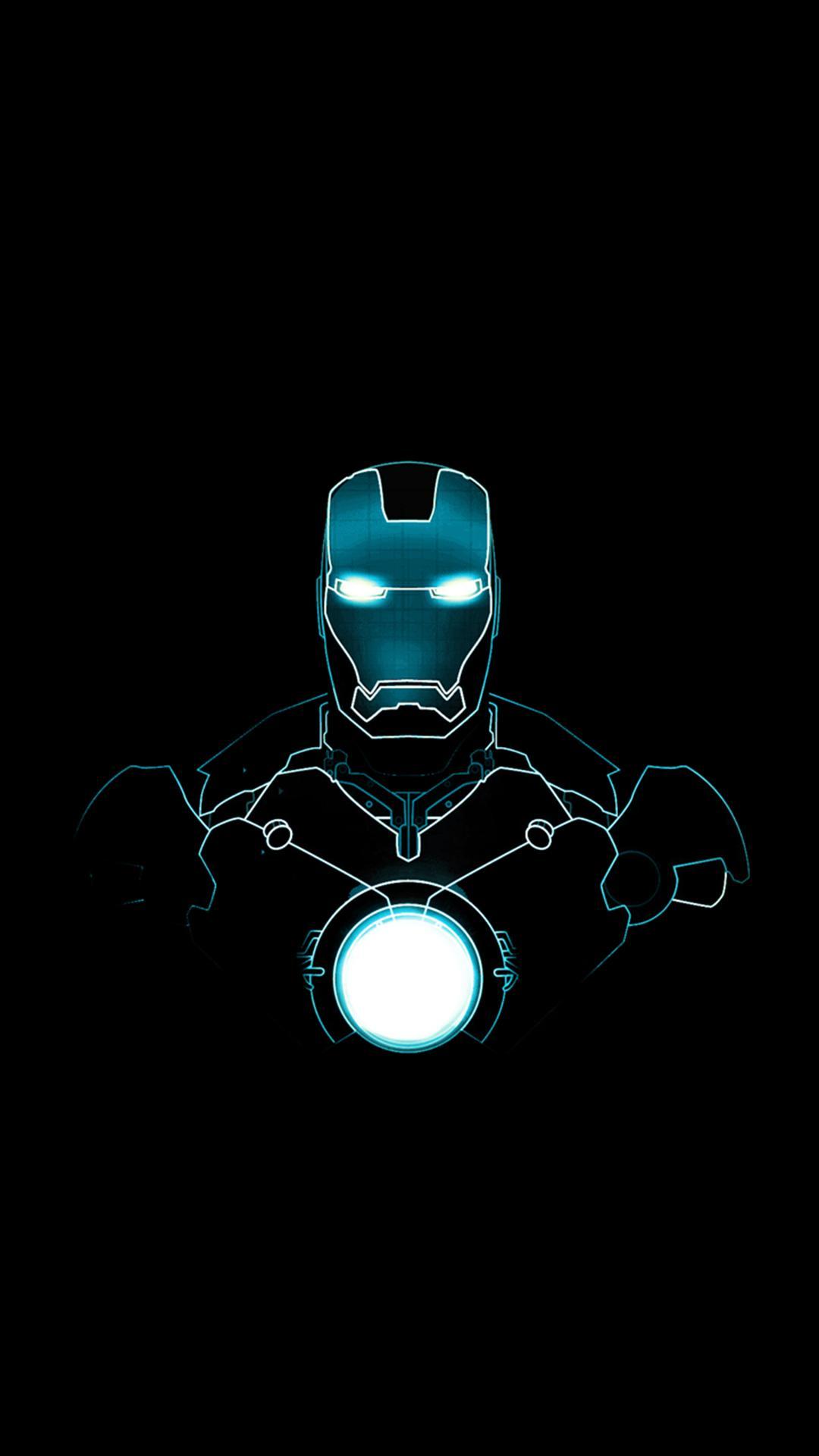 Iron Man Suit | 1080 x 1920 | Download | Close