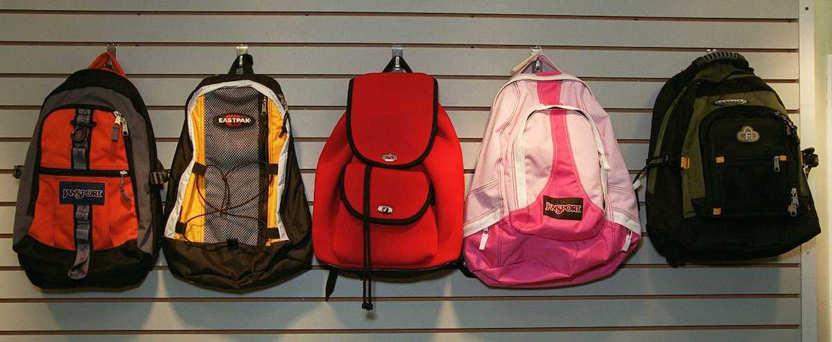 Back to School A Brief History of the Backpack Time 1200x493