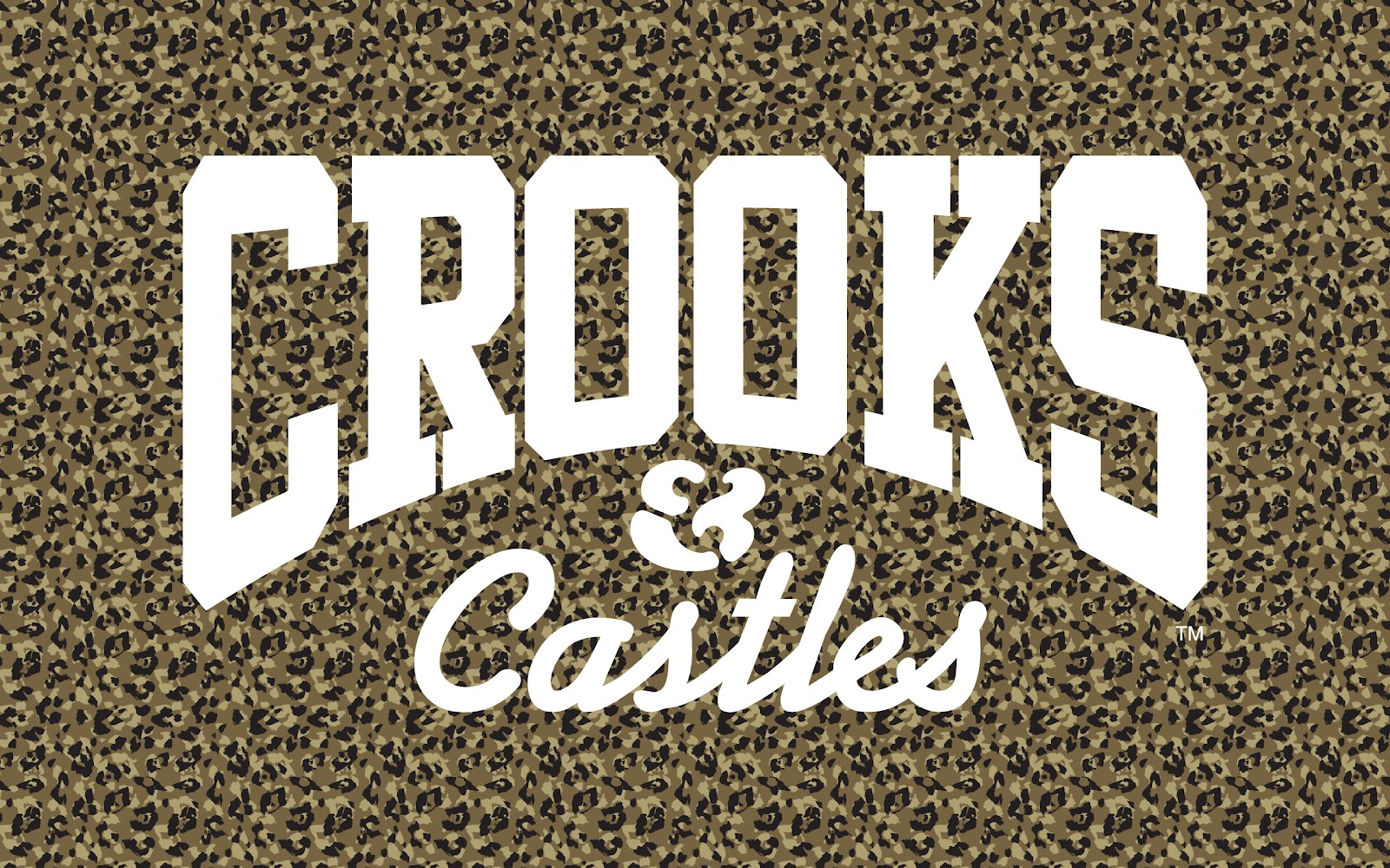 Crooks Castles 1600x1000