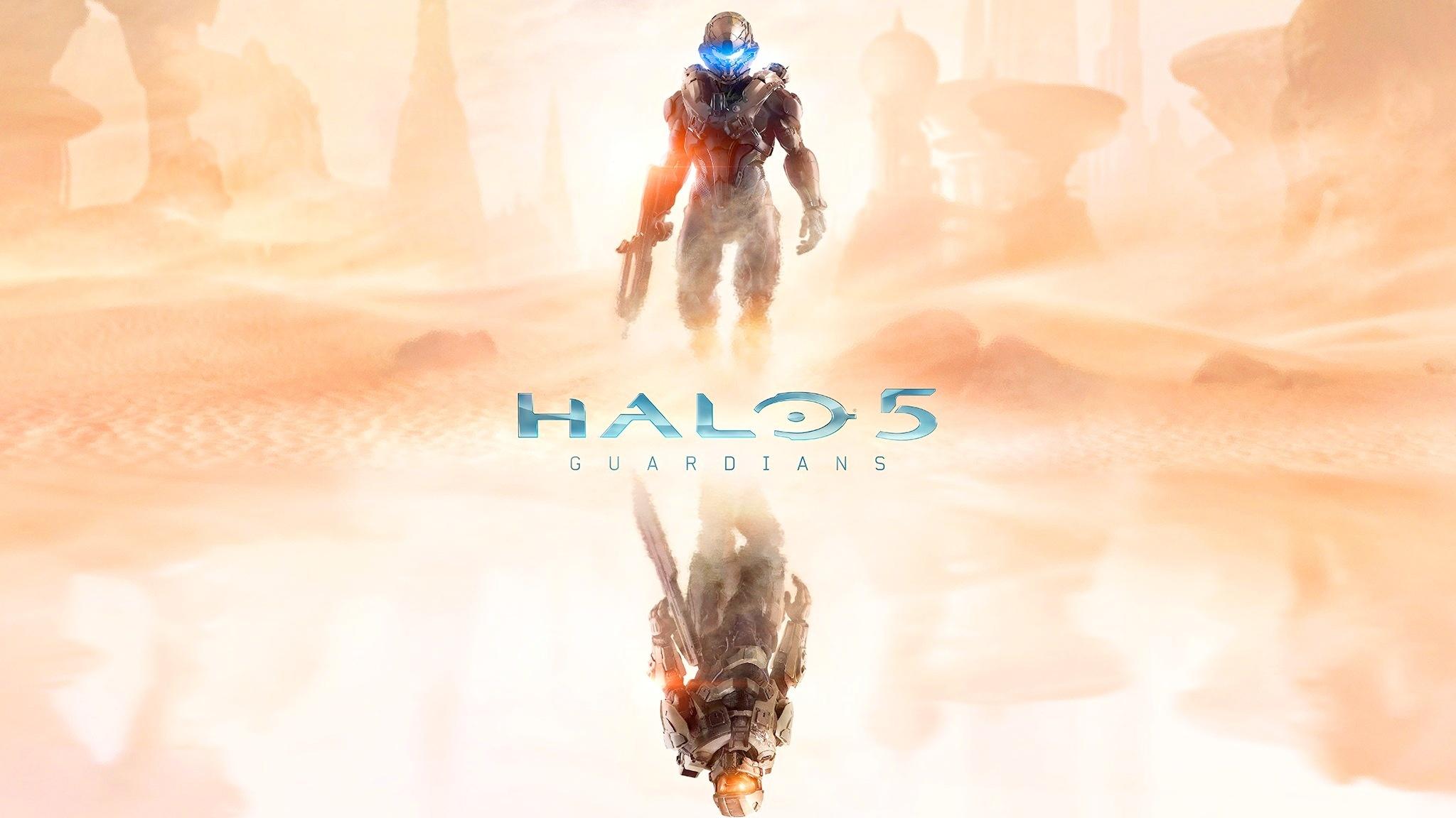 Halo 5 Guardians 2015 2048 x 1152 Download Close 2048x1152