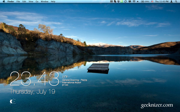 Get Live Wallpaper On Mac OSX 600x375