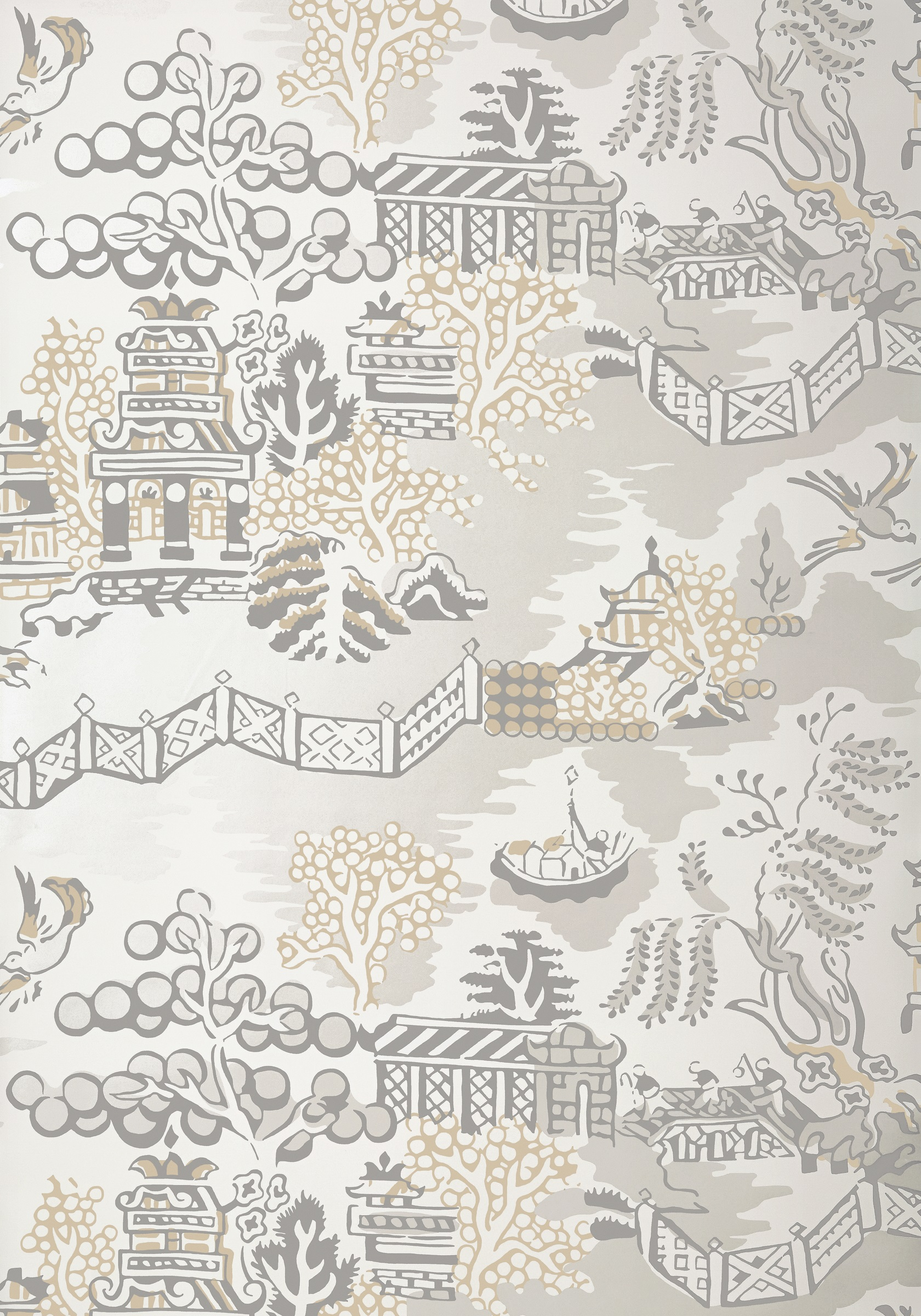 Wallpaper Thibaut Wallpapers Enchantment Wallpapers Thibaut 1680x2400