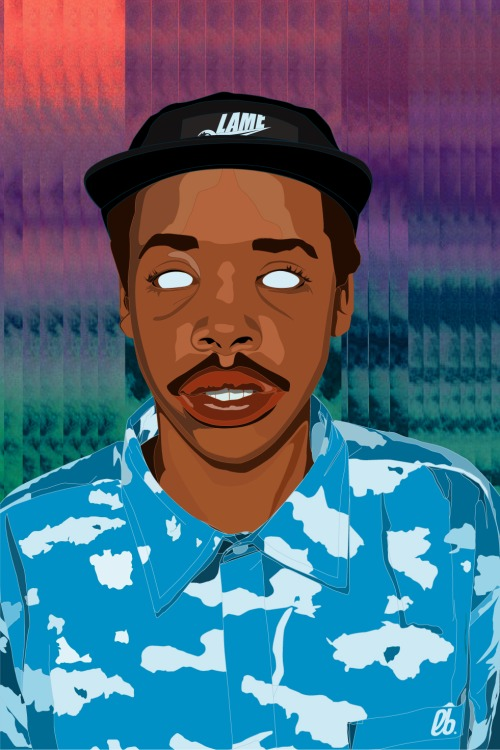 Odd Future OFWGKTA Doughnut Wolf Gang Donut IPhone 44S Case 500x417 View 0 Earl Sweatshirt Has Become A Big Part Of My Life 500x750