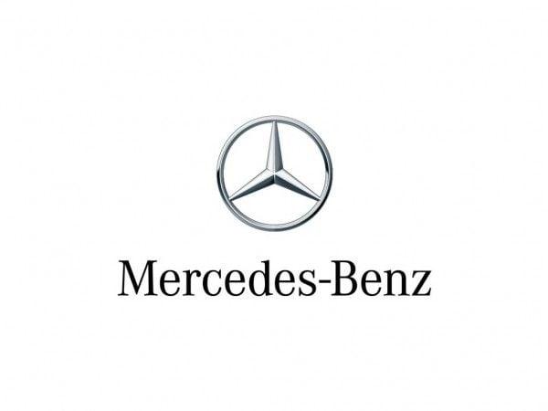 Mercedes-Benz Logo | Logos, Symbols & Icons | Pinterest