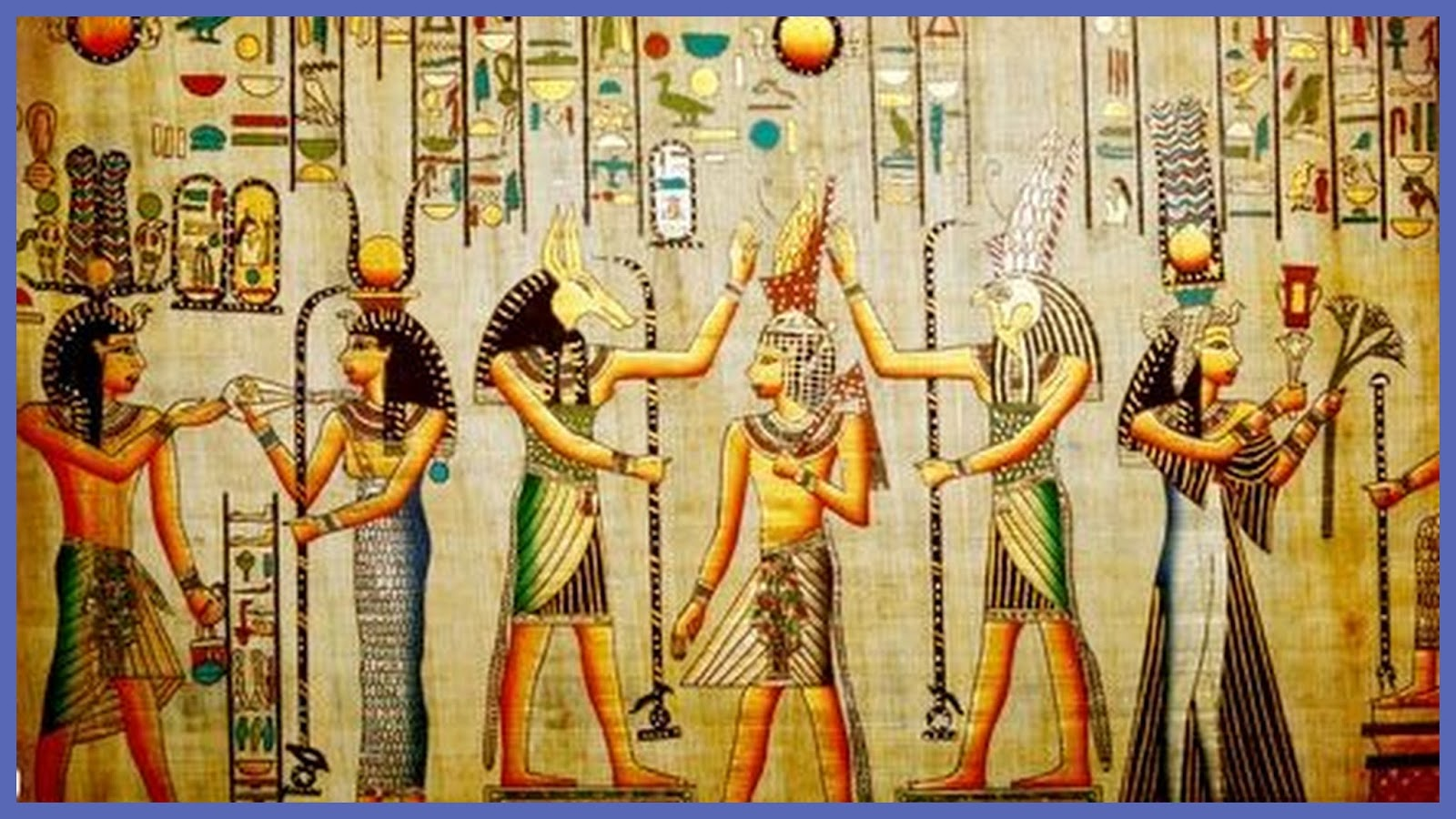 Ancient Egypt Pharaohs Lower picture credit egypt 1600x900
