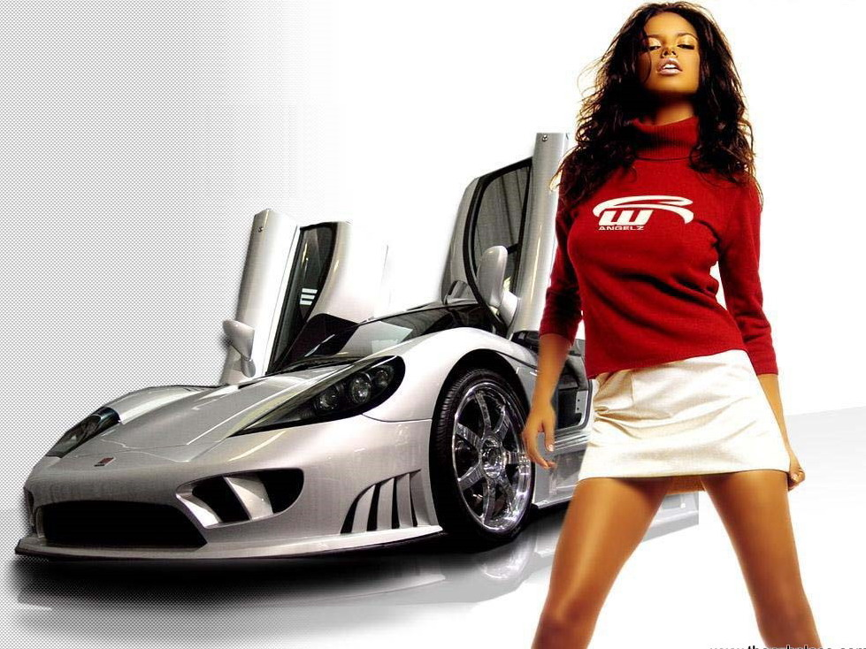 Cars hot car models wallpaper heart touching look of models 979x734