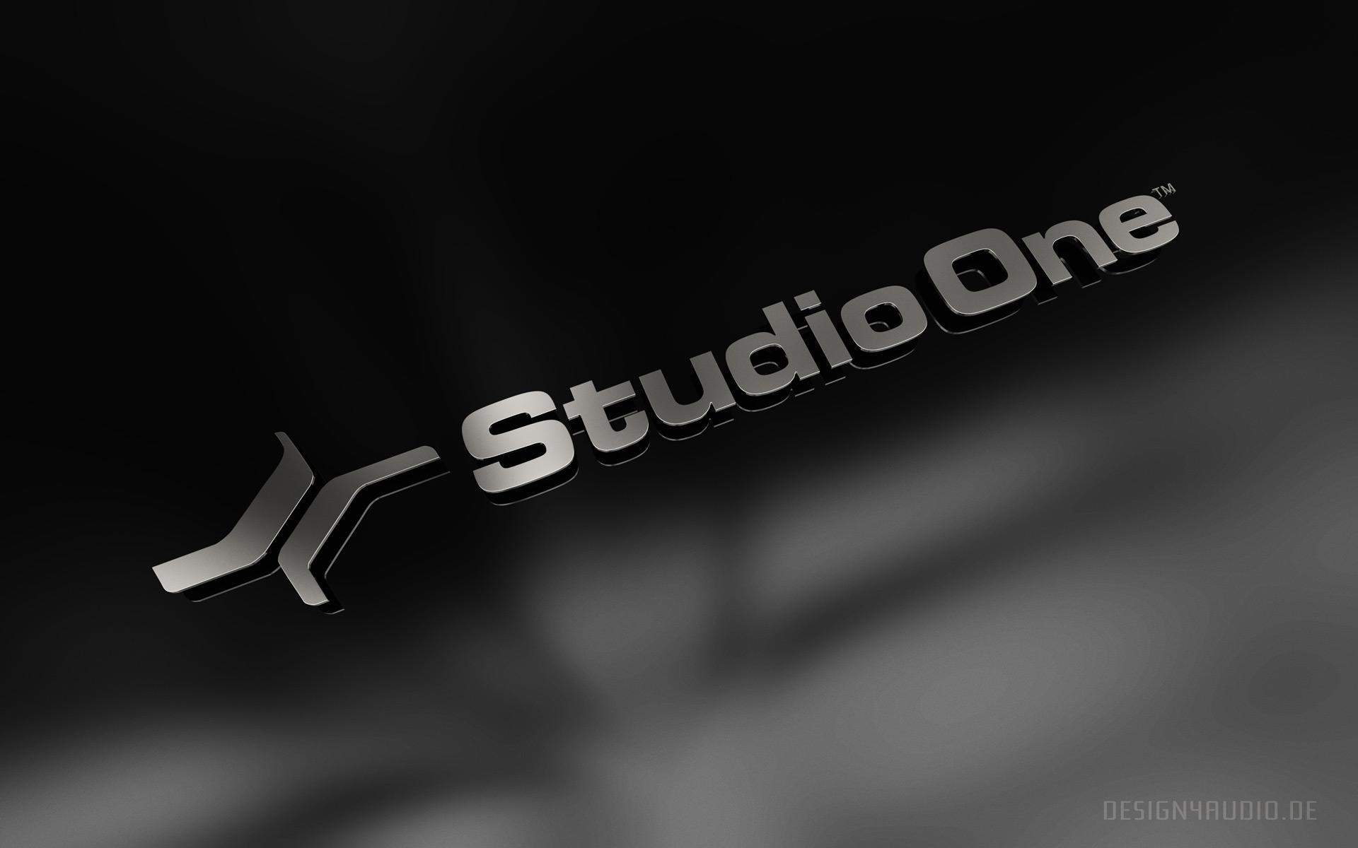 Studio One 3 Wallpaper Wallpapersafari