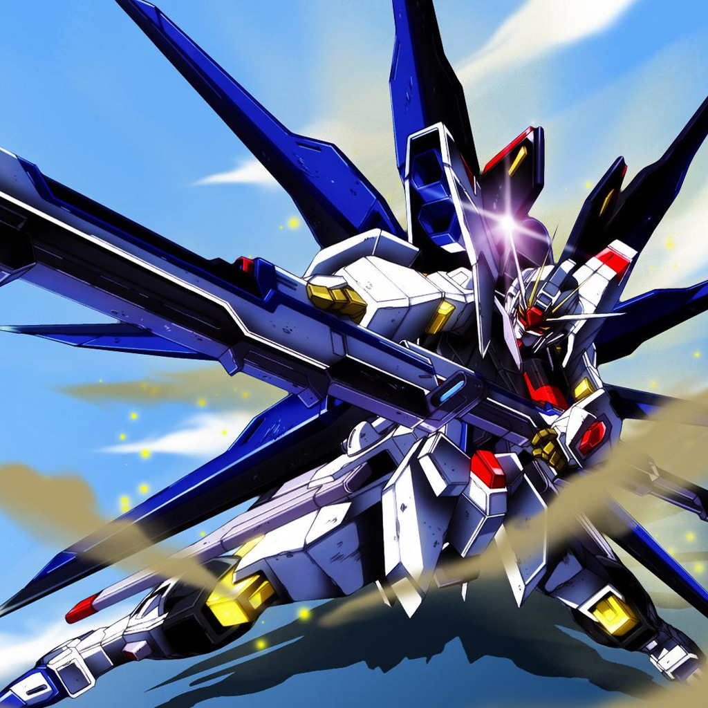 Gundam Seed Related Keywords amp Suggestions   Gundam Seed 1024x1024