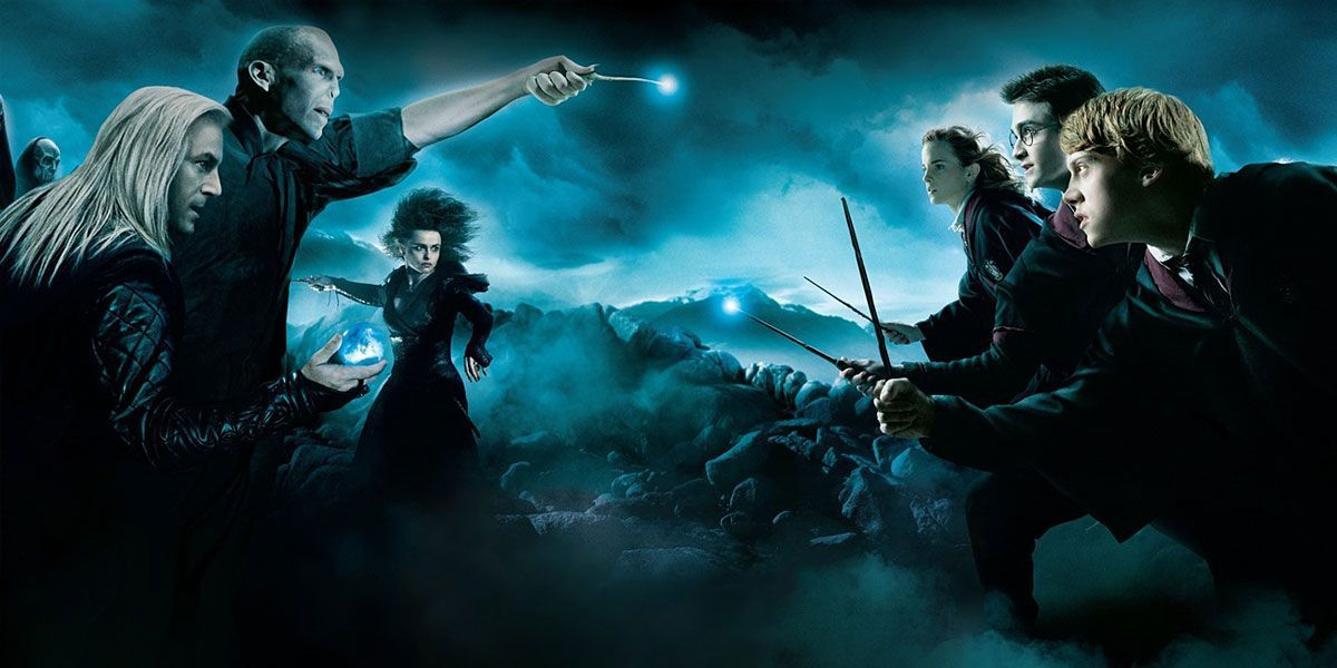 Harry Potter Twitter Cover Twitter Background TwitrCovers 1200x600
