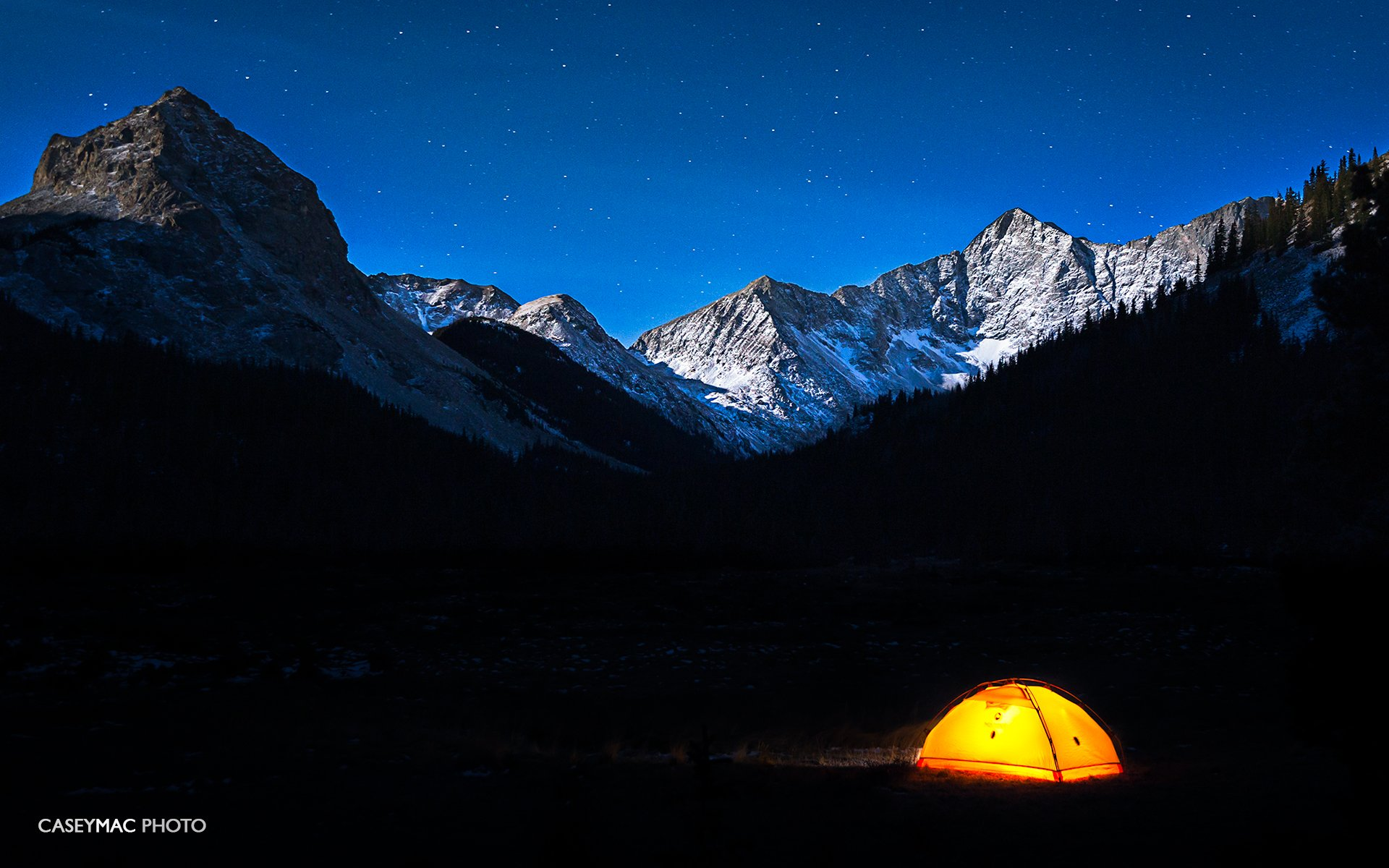 November 2012 Desktop Wallpaper   Blanca Peak Colorado Casey Mac 1920x1200