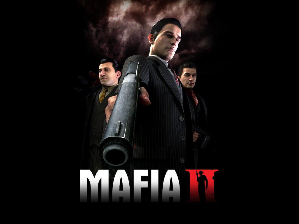 Mafia 2 Hd Wallpapers Wallpapersafari