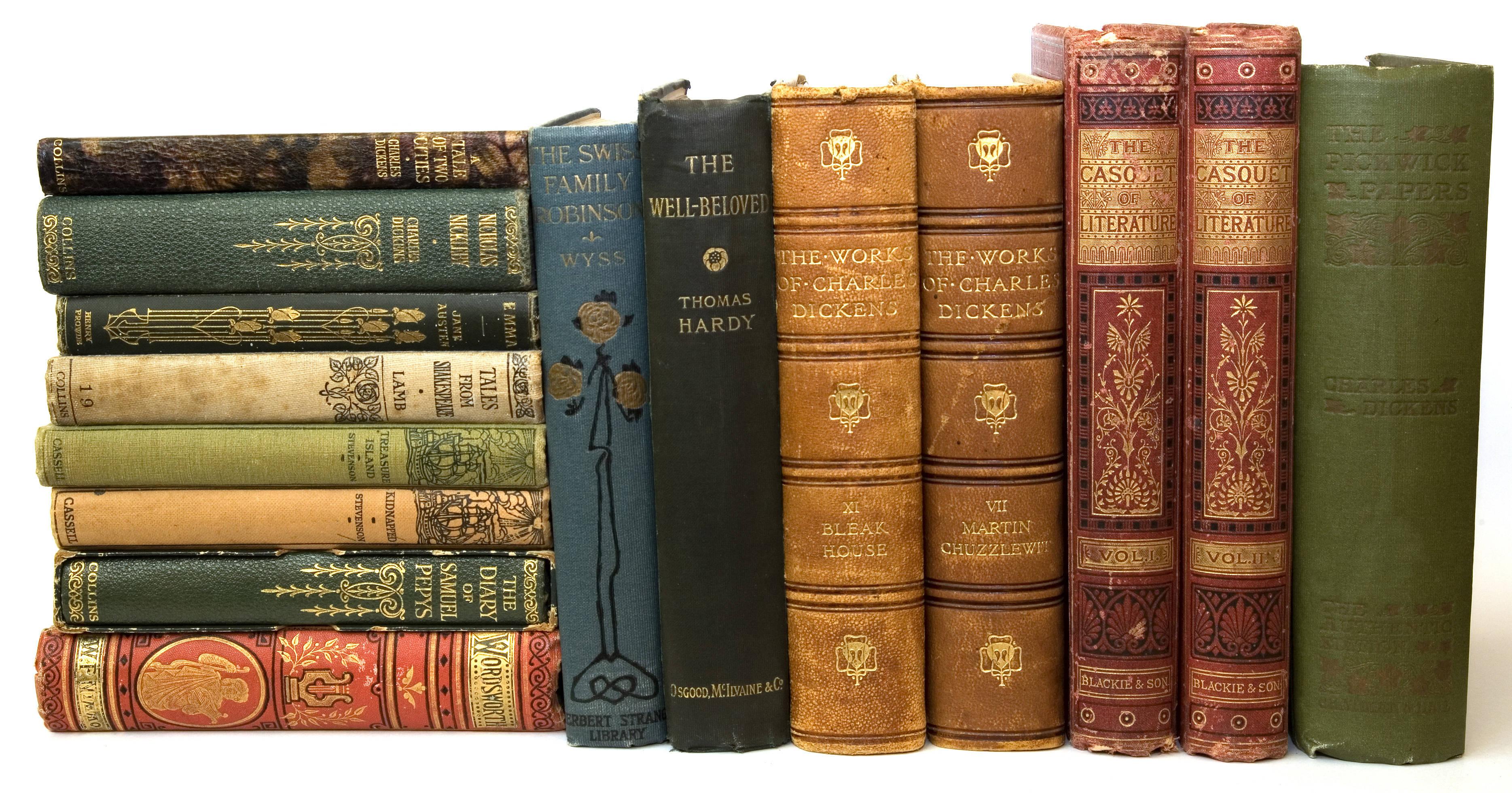Old Book Wallpaper Wallpapersafari