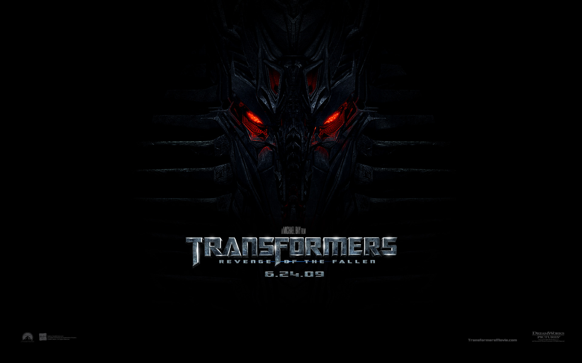 Transformers Revenge of the Fallen Wallpaper Number 1 1920 x 1200 1920x1200