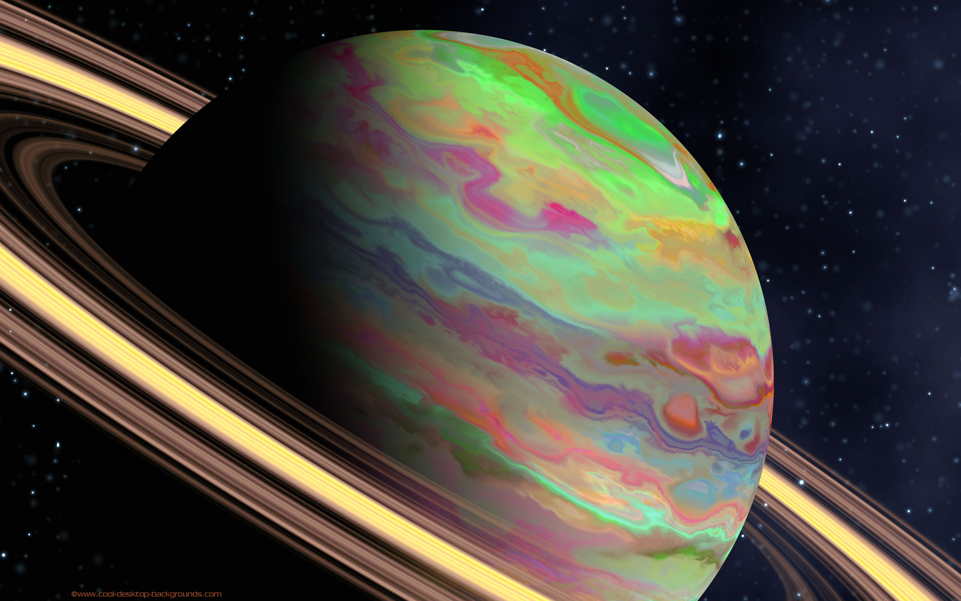 cool pictures of our planets - photo #41
