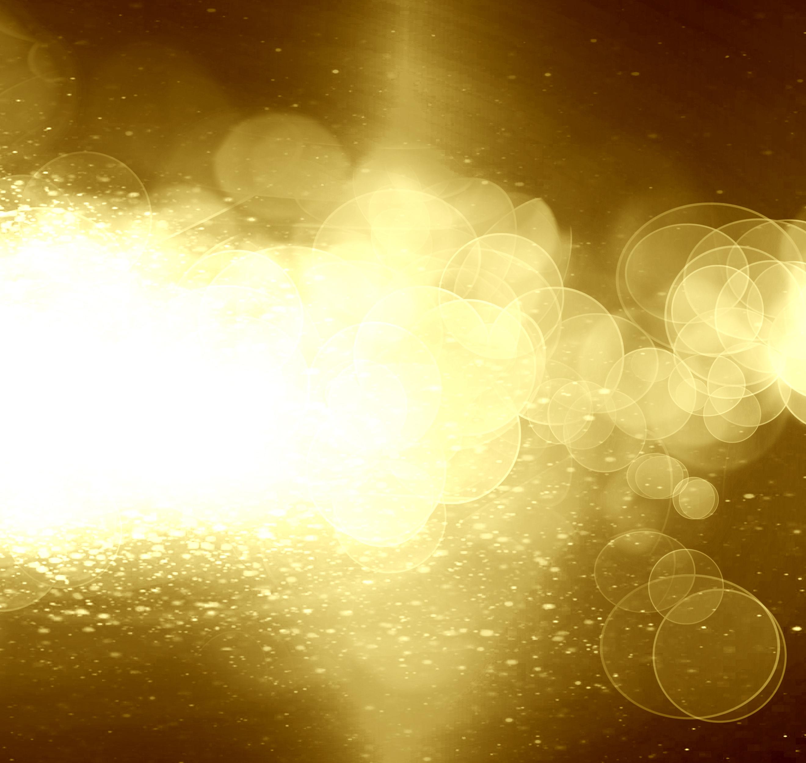 Golden glitter background by arghusjpg 2640x2500