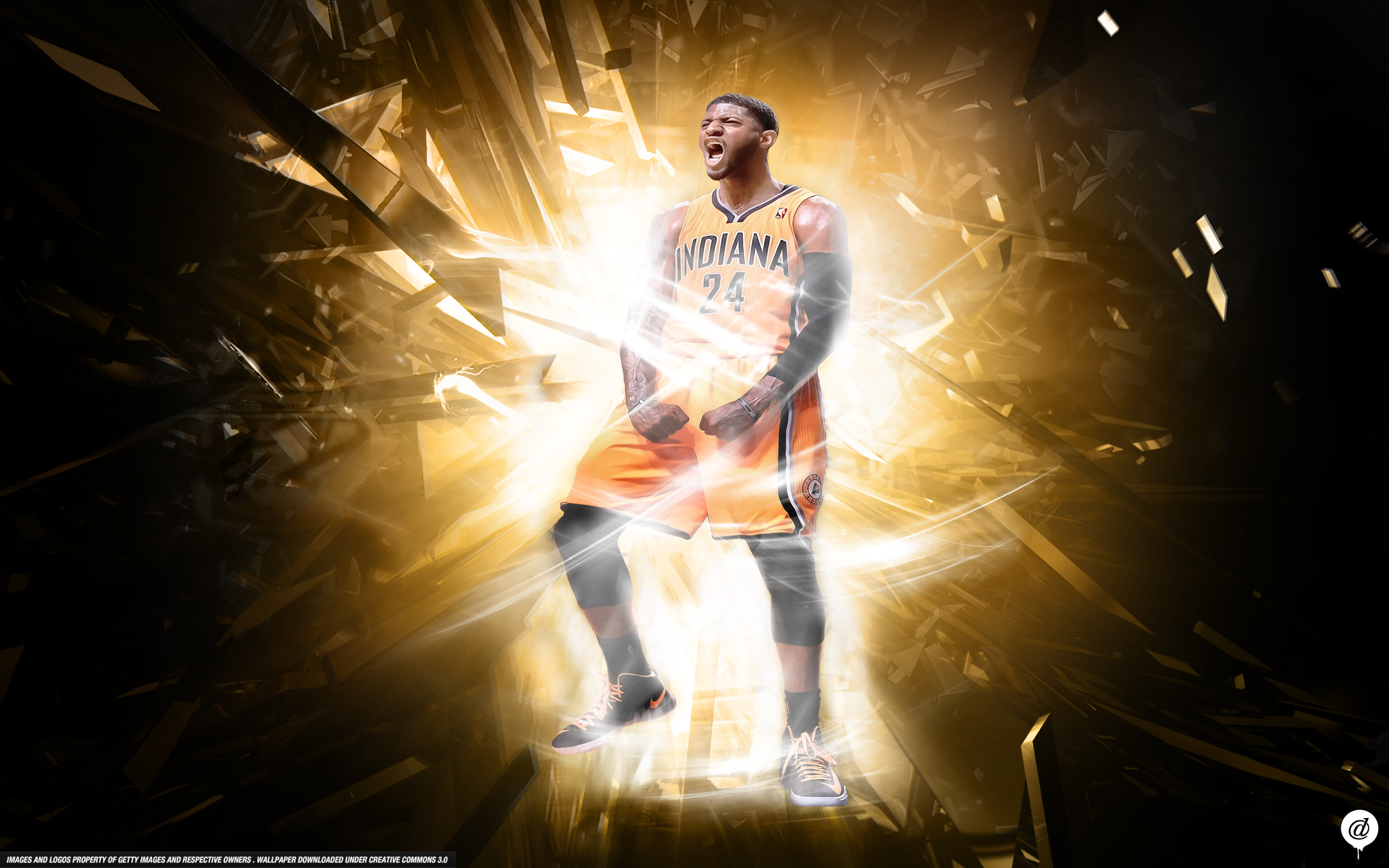 <b>Paul George Wallpaper</b> 2016 - WallpaperSafari