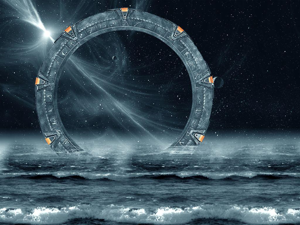 Ultra HD Stargate Wallpapers FJU4VZI