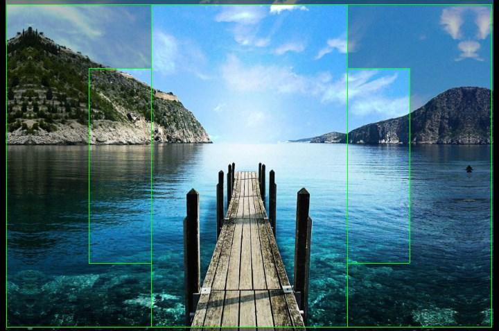3 Screen Wallpaper Panoramic Wallpapersafari