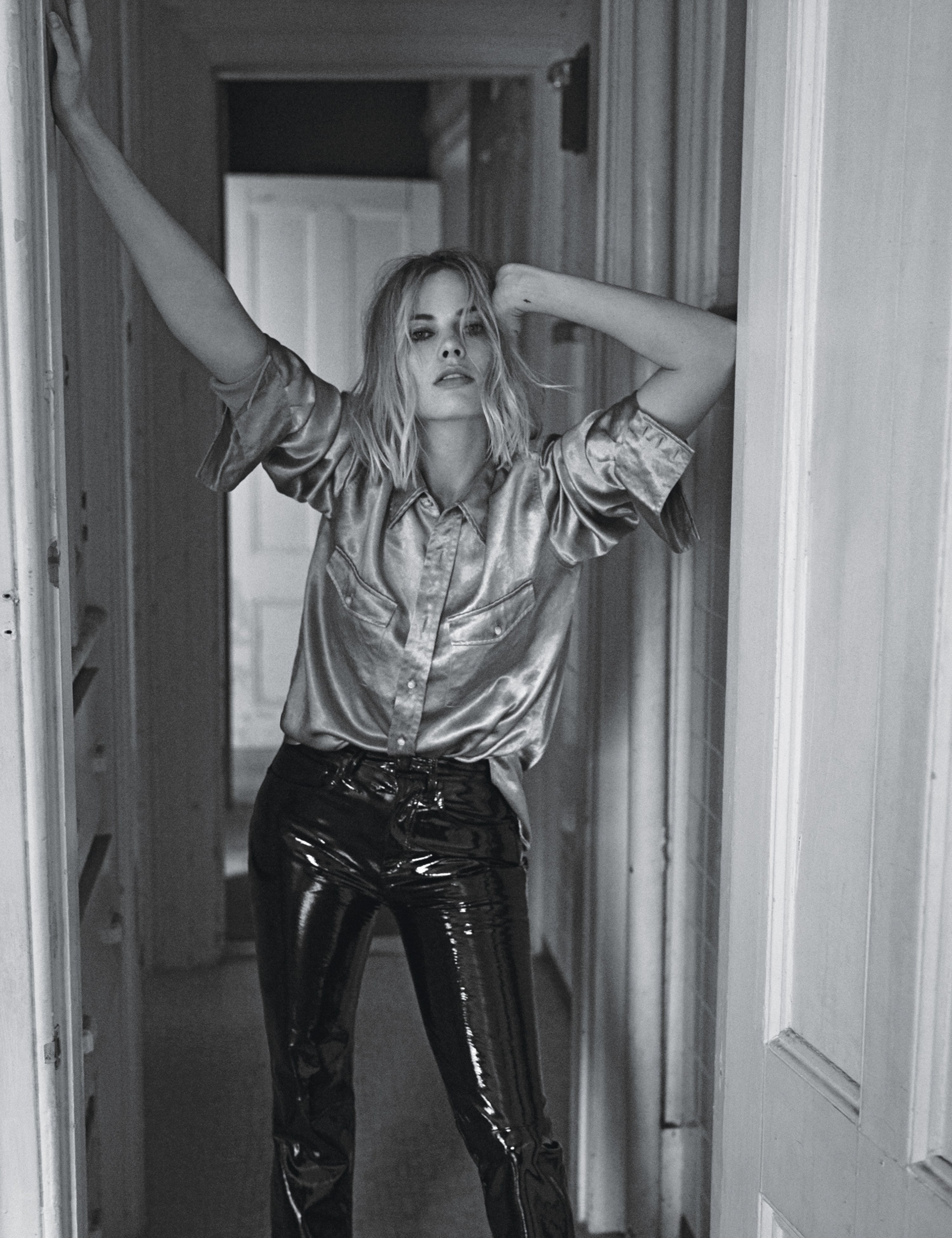 Margot Robbie images Margot Robbie W Magazine November 2017 HD 3000x3900