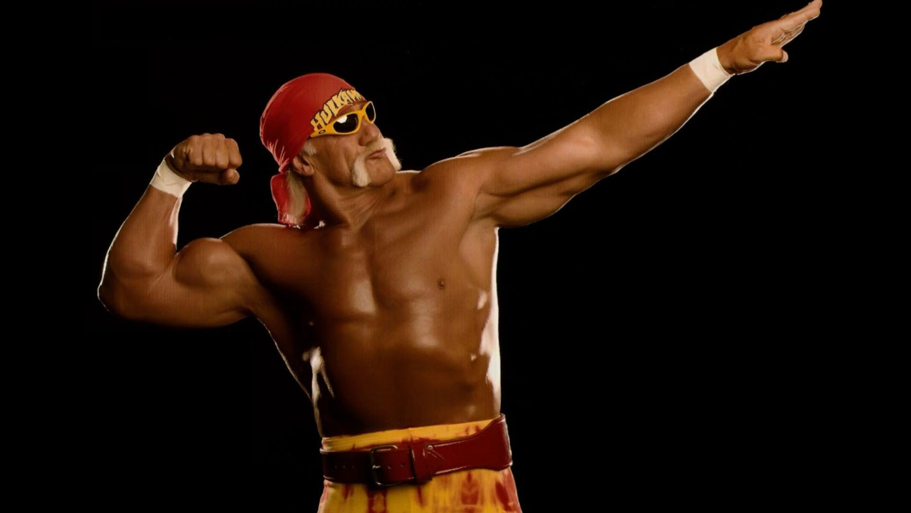 hulk hogan wallpapers - photo #19