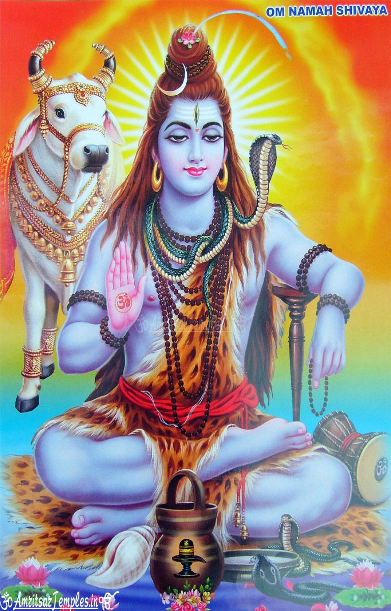 Maha Shivratri Bholenath Wallpaper Wallpapers - New HD