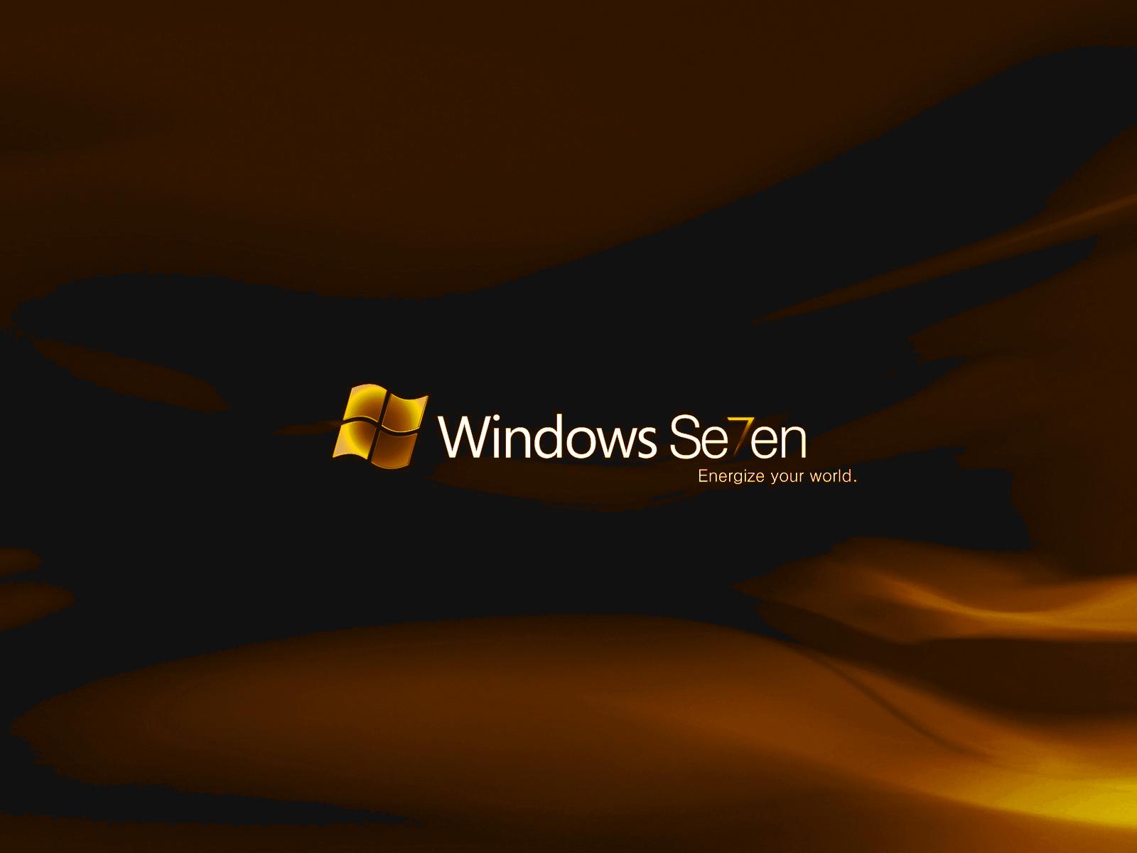 windows 7 wallpaper 2 windows 7 energize by windows jagodunya hd 1600x1200