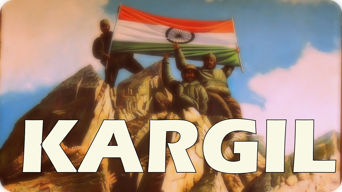 Kargil Vijay Diwas 2019 SMS quotes wallpapers Facebook status 1200x675
