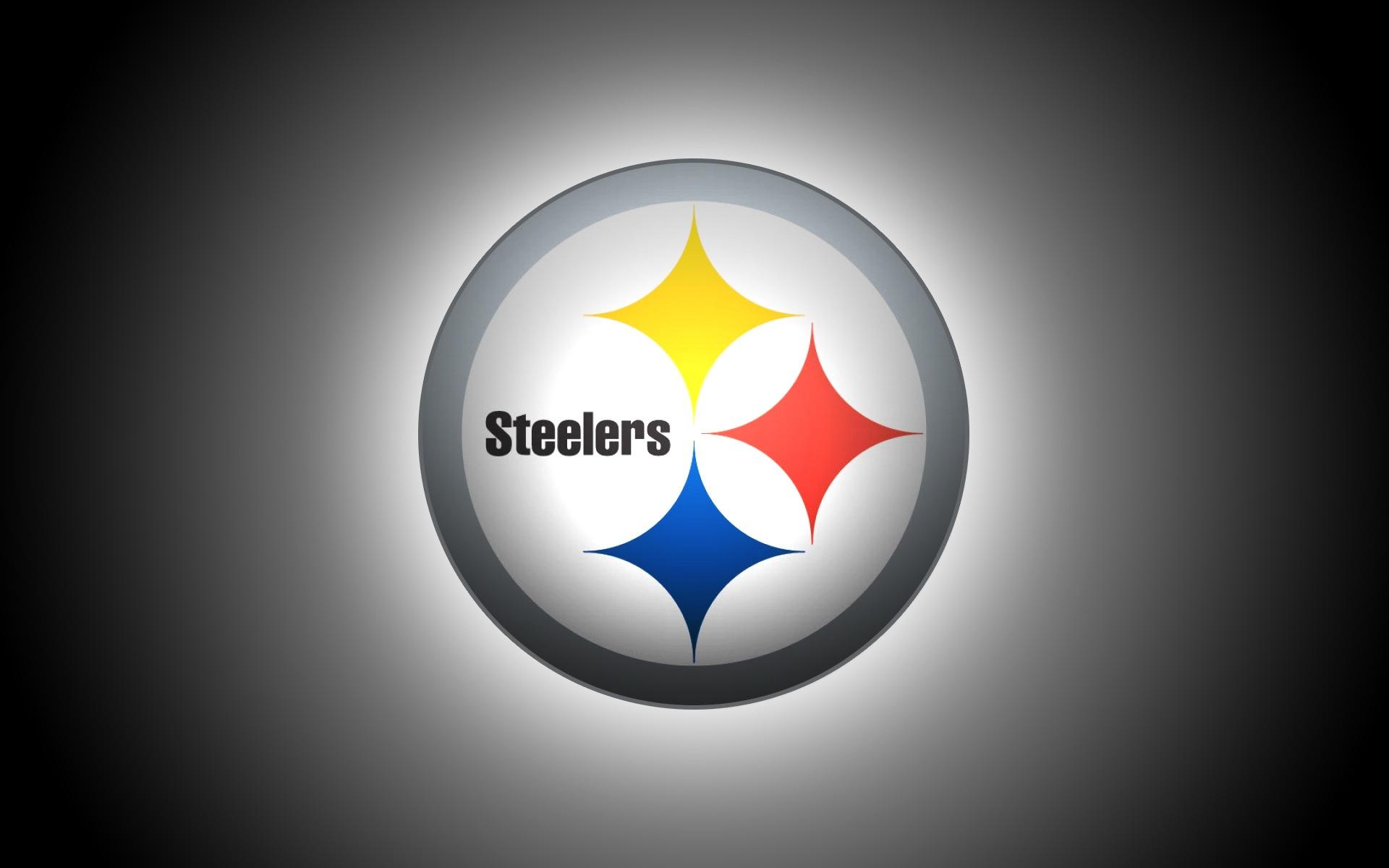 Pittsburgh Steelers desktop wallpaper 1920x1200