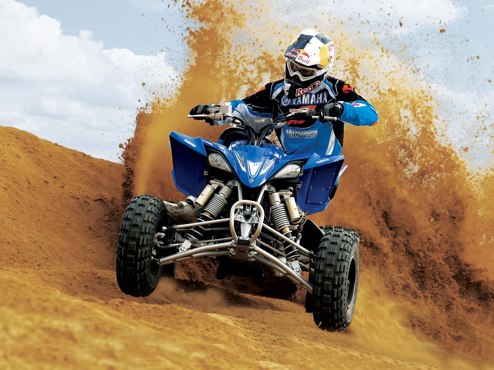 Yamaha Off Road ATV Wallpaper Wallpaper WallpaperLepi 1600x1200