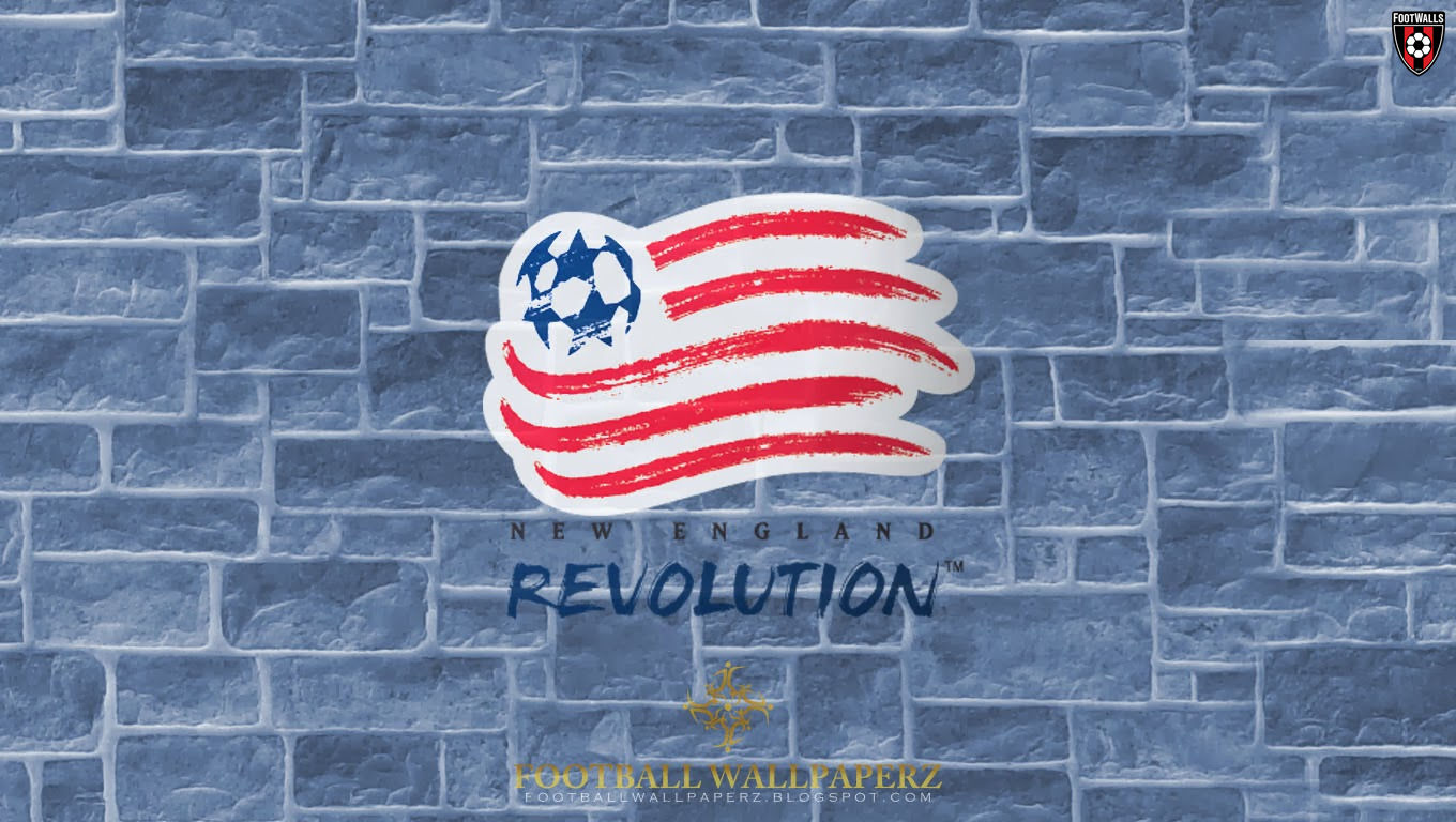 New England Revolution Wallpaper 14   Football Wallpapers 1360x768