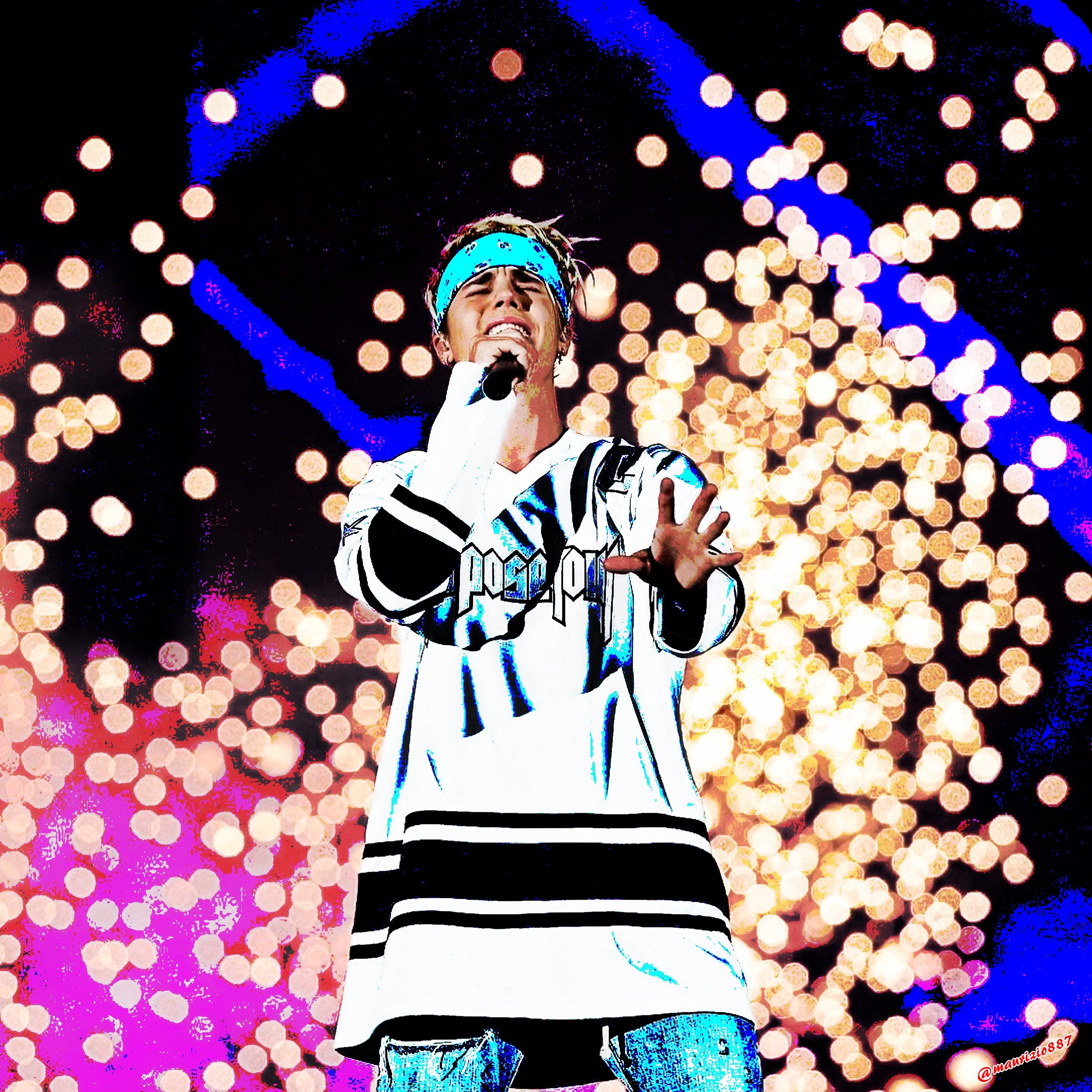 Justin Bieber images justin bieberPurpose World Tour2016 HD 2500x2500