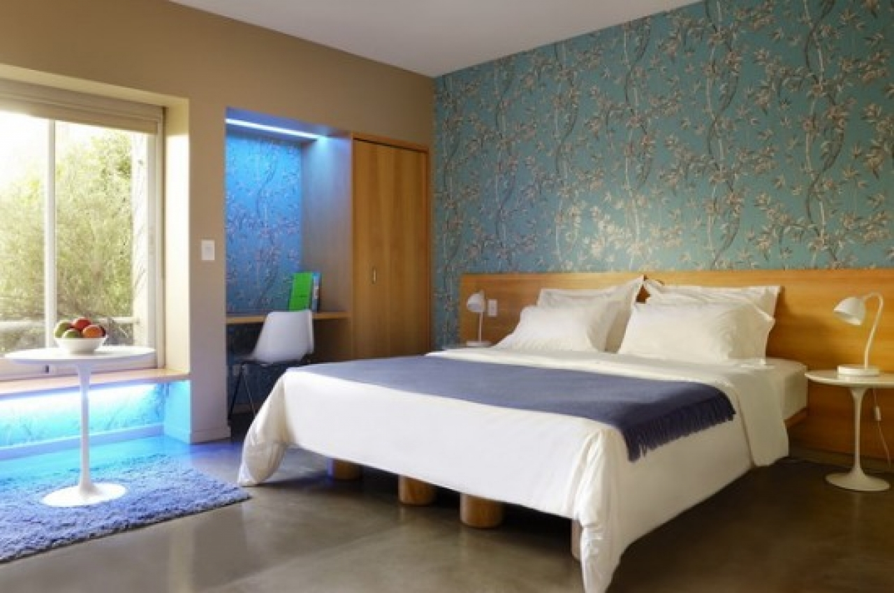 Free download Master bedroom decorating ideas in blue ...