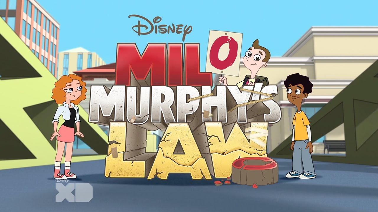 Weird Al Yankovics Disney XD animated series is coming in October 1280x720