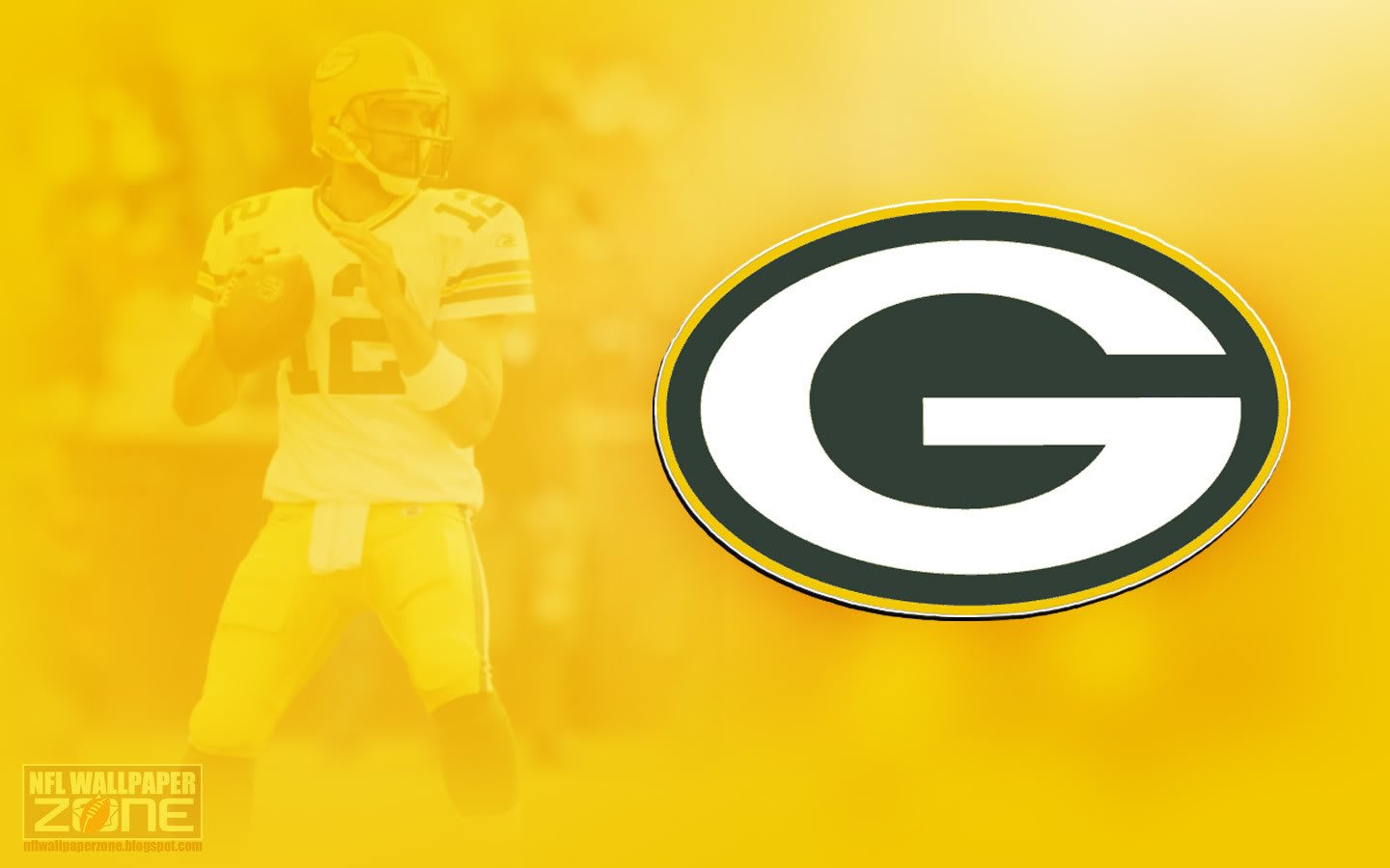 Check this out our new Green Bay Packers wallpaper Green Bay 1440x900