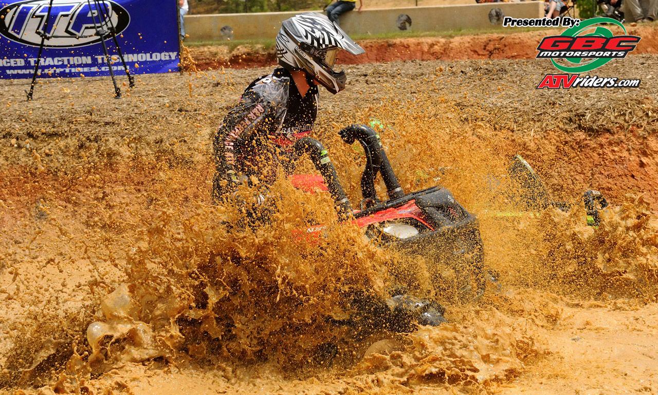 ITP Championship ATV Mud Racing   Wednesday Wallpapers   Weekly ATV 1280x768