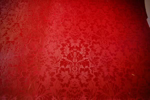 Velvet Wallpaper Uk 600x399