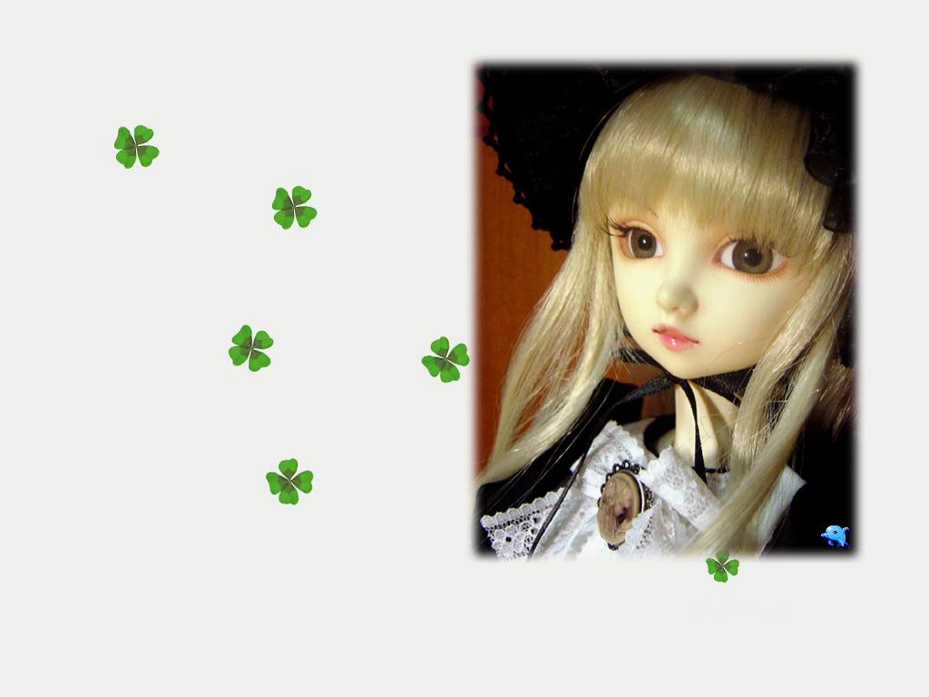 dolls wallpaper hd 1024x768