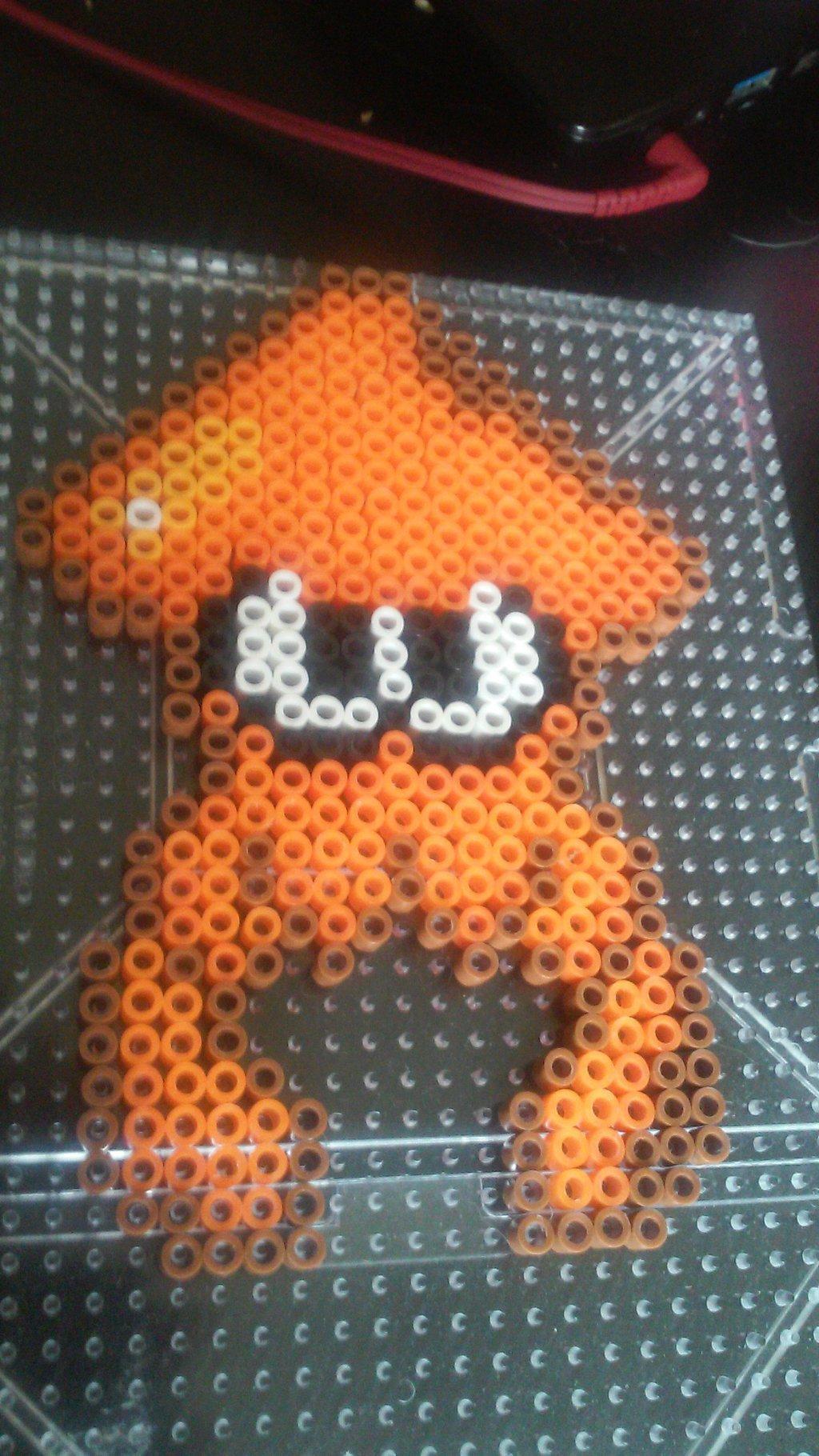 Inkling Squid   Splatoon by bkknoll 1024x1820